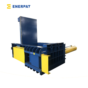 Economic Automatic Scrap Metal Baler Manufacturer for Aluminum Extrusion