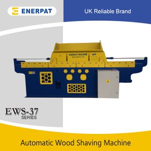 英国恩派特木材刨花机 Wood Shaving Machine