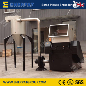 Waste Paper Crusher / Waste Paper Shredder