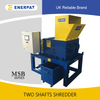 Quality And Mobile Hard Drive Two Shaft Shredder