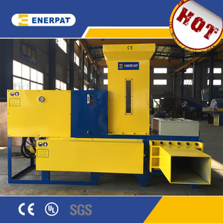 Universal High Quality Wood Shavings Bagging Baler Machine for Sale