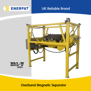 Overband Magnetic Separatgor