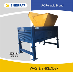E-Waste Shredder (ES-S8550)