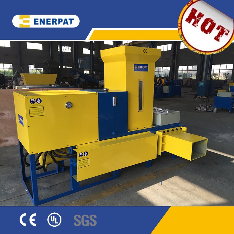 Quality Bagging Baler Machine For Used Cloth