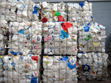Plastics Recycling And Machines