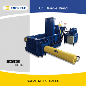 Hydraulic Scrap Metal Balers (1.2-2.5t/h)