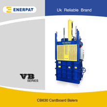 Vertical Scrap Balers (500-550kgs)