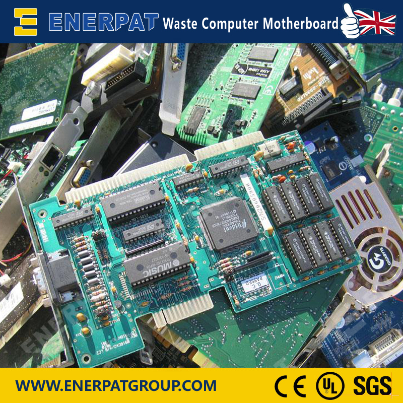Economy Printed Circuit Board Two Shaft Shredder
