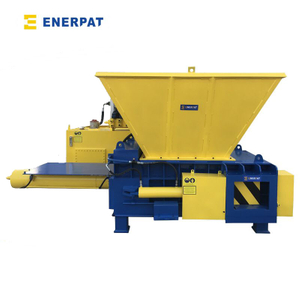 Commercial Automatic Metal Baler for Hood